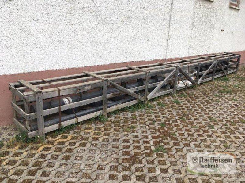 Sonstiges Mähdrescherzubehör des Typs Massey Ferguson Rapsschnecke, Gebrauchtmaschine in Bad Langensalza (Bild 1)