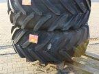Sonstiges Mähdrescherzubehör typu Michelin 620/75 R30 v Olfen