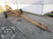 Sonstiges Mähdrescherzubehör des Typs New Holland 3,96 M, Gebrauchtmaschine in Cloppenburg