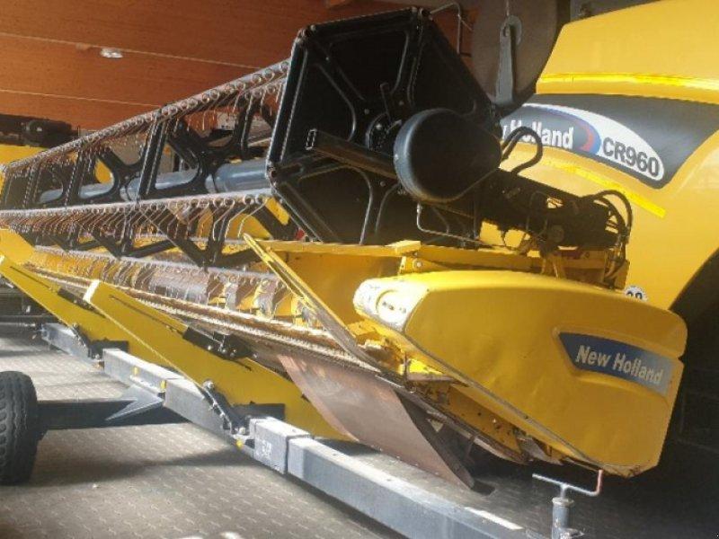 Sonstiges Mähdrescherzubehör типа New Holland 7,32 m Varifeed, Gebrauchtmaschine в Ampfing (Фотография 1)