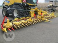 New Holland Maisvorsatz 900 S FI 12-reihig Sonstiges Mähdrescherzubehör