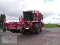 Sonstige Agrifac Big Six Прочие комплектующие для зерноуборочных комбайнов