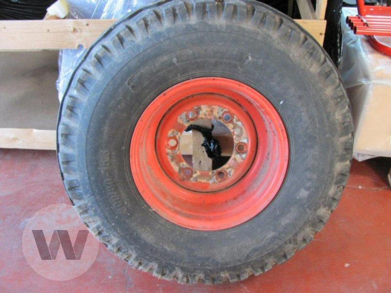 Sonstiges Mähdrescherzubehör des Typs Sonstige Rad 300/80-15.3, Gebrauchtmaschine in Kleeth (Bild 2)