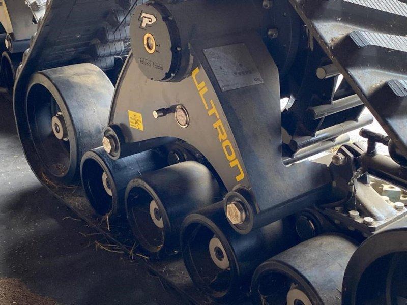 Sonstiges Mähdrescherzubehör типа Sonstige Raupenlaufwerk NEU 680 mm passend an Alle, Neumaschine в Schutterzell (Фотография 1)