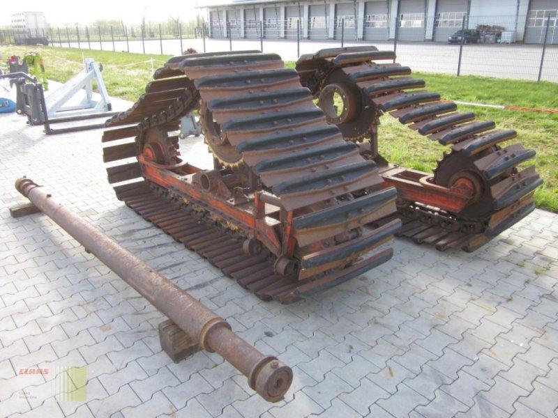 Sonstiges Mähdrescherzubehör tip Sonstige Raupenlaufwerk UNIVERSAL 800 mm für Mähdrescher und Feldhäcksler, Gebrauchtmaschine in Molbergen (Poză 1)