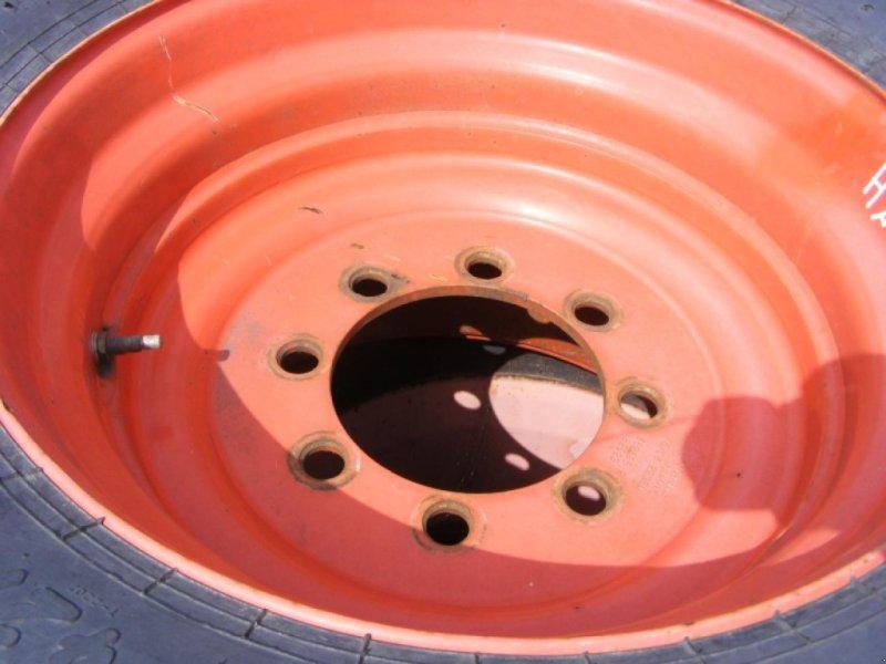 Sonstiges Mähdrescherzubehör des Typs Sonstige Satz Räder 500/60-22.5, Gebrauchtmaschine in Lastrup (Bild 2)