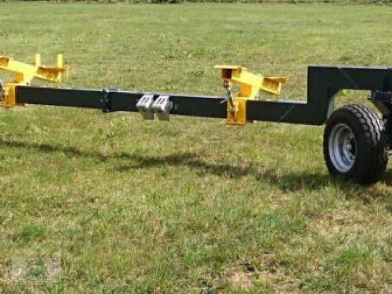 Sonstiges Mähdrescherzubehör типа Sonstige TAM SSW Leguan 30 FT, Gebrauchtmaschine в Wasungen (Фотография 1)