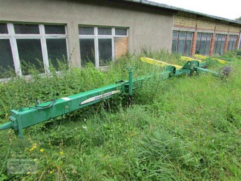Sonstiges Mähdrescherzubehör typu Zürn ZD-Z1, Gebrauchtmaschine w Bad Wildungen-Wega (Zdjęcie 1)