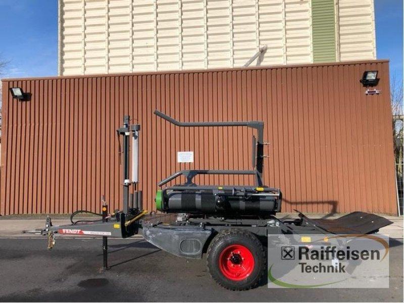 Sonstiges Pressenzubehör типа Fendt Rollector PT 160, Neumaschine в Frankenberg/Eder (Фотография 1)