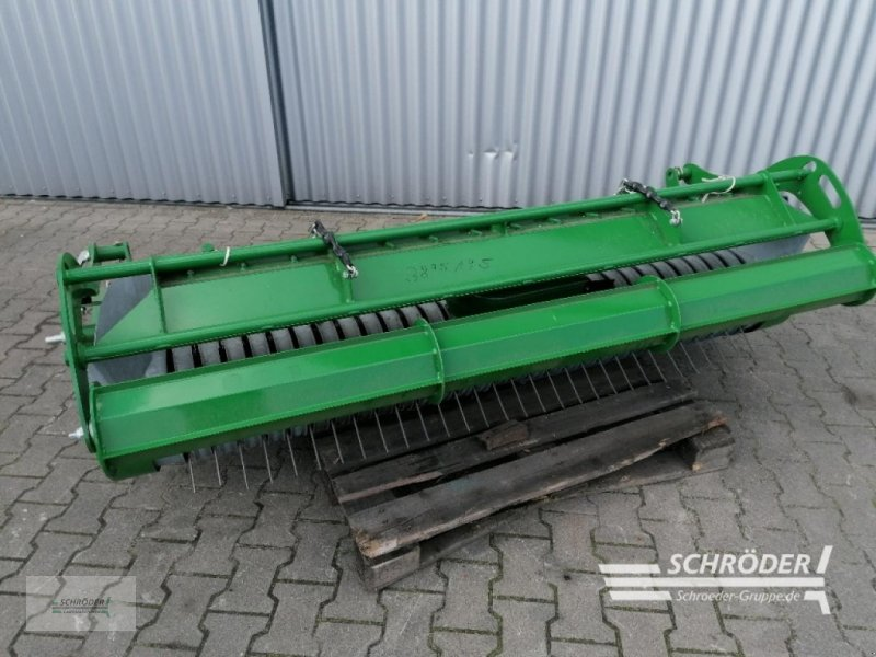Sonstiges Pressenzubehör типа McHale PICK-UP, Gebrauchtmaschine в Wildeshausen (Фотография 1)