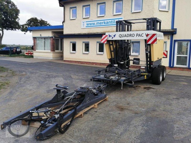 Sonstiges Pressenzubehör типа Sonstige TST Quadro Pac V, Gebrauchtmaschine в Pragsdorf (Фотография 1)