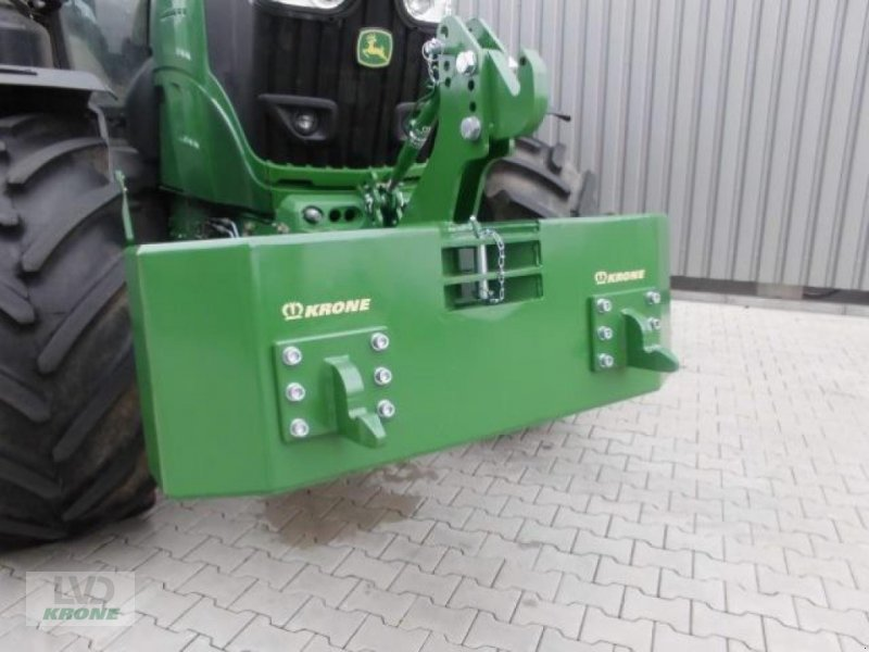Sonstiges Traktorzubehör des Typs Abus 1.000 Kg, Gebrauchtmaschine in Alt-Mölln (Bild 1)