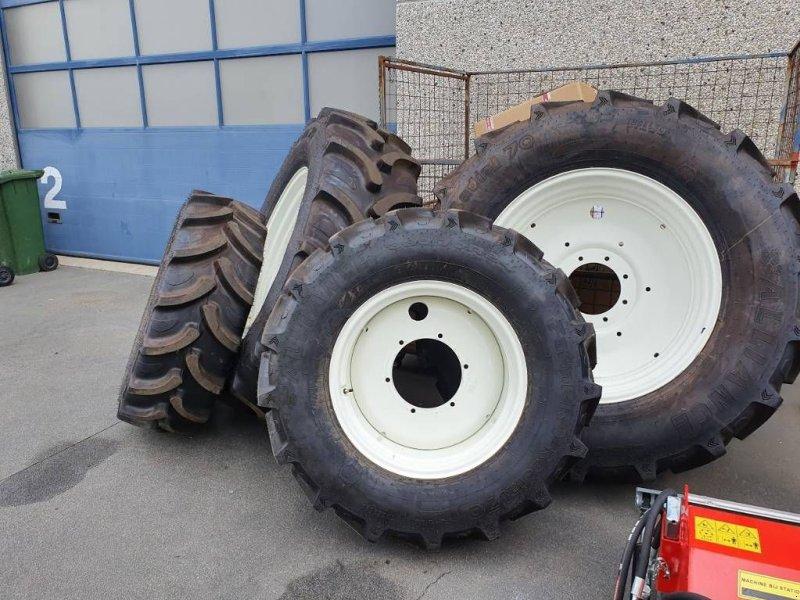 Sonstiges Traktorzubehör типа Alliance Farm PRO Radial 70, Gebrauchtmaschine в Bladel (Фотография 1)