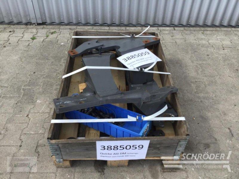 Sonstiges Traktorzubehör des Typs Alö Frontladeranbauteile zum Fendt, Gebrauchtmaschine in Wildeshausen (Bild 1)