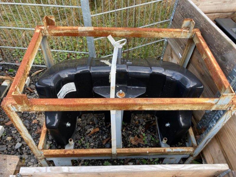 Sonstiges Traktorzubehör des Typs Alö Q-Bloq 600 ADD, Neumaschine in Neuhof - Dorfborn (Bild 1)