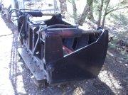 Sonstiges Traktorzubehör a típus Alö SILAGEZANGE, Gebrauchtmaschine ekkor: Vehlow