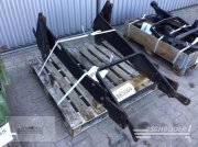 Sonstiges Traktorzubehör tip Baas Frontladeranbauteile zum Fendt, Gebrauchtmaschine in Wildeshausen