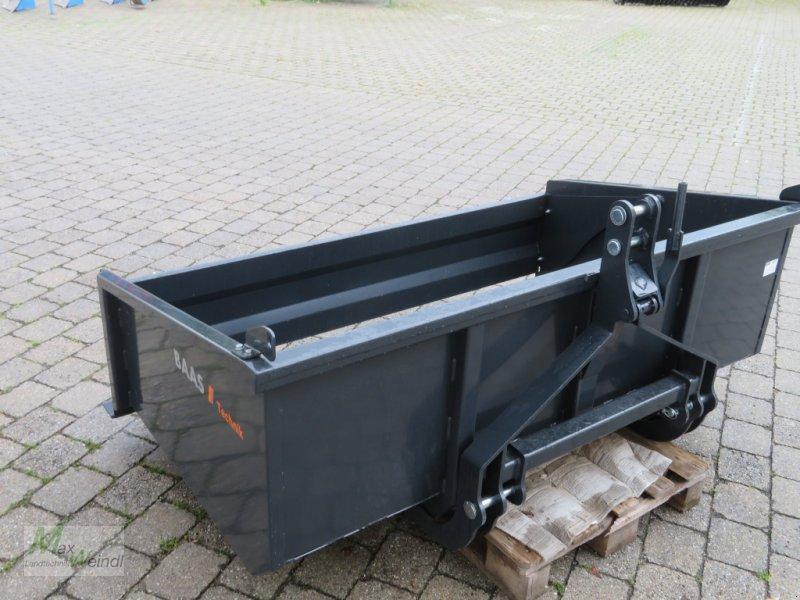 Sonstiges Traktorzubehör des Typs Baas Transportbox 2m, Neumaschine in Markt Schwaben (Bild 2)