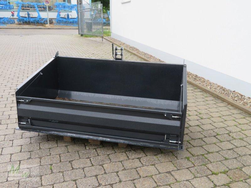 Sonstiges Traktorzubehör des Typs Baas Transportbox 2m, Neumaschine in Markt Schwaben (Bild 4)
