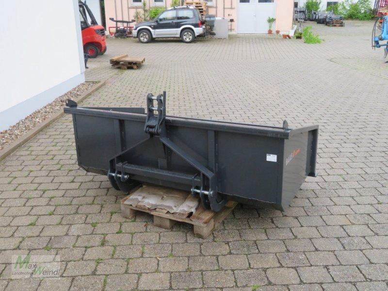 Sonstiges Traktorzubehör des Typs Baas Transportbox 2m, Neumaschine in Markt Schwaben (Bild 5)