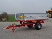 Sonstiges Traktorzubehör typu Boxer HT15 kipper kipwagen, Gebrauchtmaschine w Neer