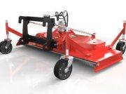 Sonstiges Traktorzubehör typu Boxer LM hydrolische cirkelmaaier, Gebrauchtmaschine w Neer