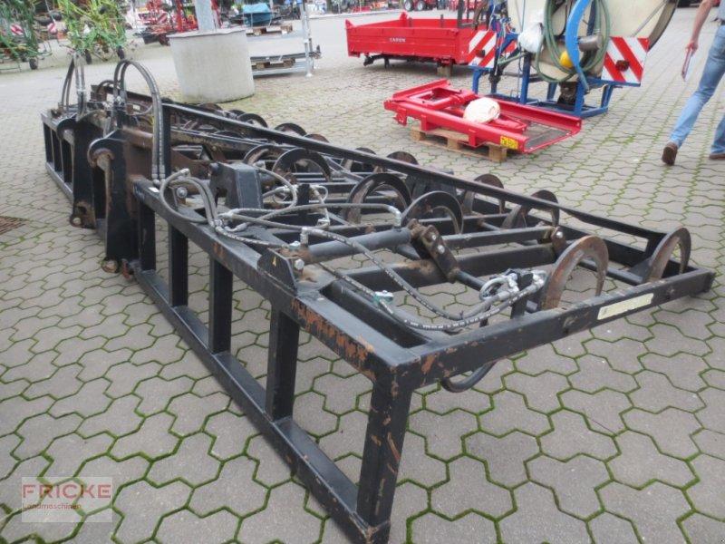 Sonstiges Traktorzubehör типа Bressel & Lade B 50, Gebrauchtmaschine в Bockel - Gyhum (Фотография 1)