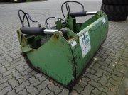 Sonstiges Traktorzubehör du type Bressel & Lade SILOSCHNEIDZANGE, Gebrauchtmaschine en Sittensen