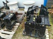 Sonstiges Traktorzubehör a típus Case IH ANBAUBOCK FÜR CASE MAGNUM, Neumaschine ekkor: Mühlengeez