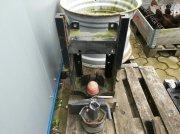 Sonstiges Traktorzubehör des Typs Case IH ANBAUBOCK INKL. K80 UND AHK MAGNUM, Gebrauchtmaschine in Mühlengeez