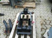 Sonstiges Traktorzubehör des Typs Case IH ANBAUBOCK INKL. K80 UND AHK, Neumaschine in Mühlengeez