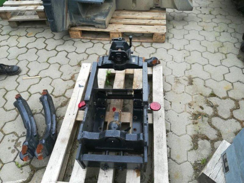 Sonstiges Traktorzubehör des Typs Case IH ANBAUBOCK - K80 /AHK FÜR MAGNUM, Neumaschine in Mühlengeez (Bild 1)