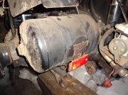 Case IH Druckluftbremsanlage von Case MXU 115- New Holland Sonstiges Traktorzubehör