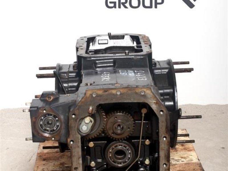 Sonstiges Traktorzubehör des Typs Case IH MXU 115 Bagtøj / Rear Transmission, Gebrauchtmaschine in Viborg (Bild 1)