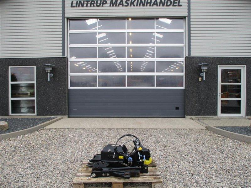 Sonstiges Traktorzubehör des Typs Case IH Optum 300 CVX New Holland T7,315, Gebrauchtmaschine in Lintrup (Bild 1)