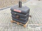 Sonstiges Traktorzubehör типа CLAAS Frontgewicht 600 kg в Ilsede- Gadenstedt