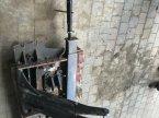 Sonstiges Traktorzubehör a típus CLAAS Kommunalanbauplatte mit Unterzug ekkor: Steinau