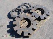 CLAAS Radgewichte 189 kg Ostali dodaci za traktor