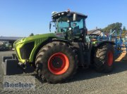 CLAAS Reifendruck Regelanlage zum CLAAS XERION 4000 - 5000 Sonstiges Traktorzubehör