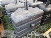 CLAAS Stahlbetongewicht 1200 kg Sonstiges Traktorzubehör