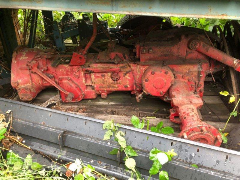 Sonstiges Traktorzubehör типа CNH IHC 453 Schaltgetrie, Gebrauchtmaschine в Isernhagen FB (Фотография 1)