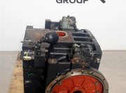 Deutz-Fahr Agrotron 150 Bagtøj / Rear Transmission Other tractor accessories