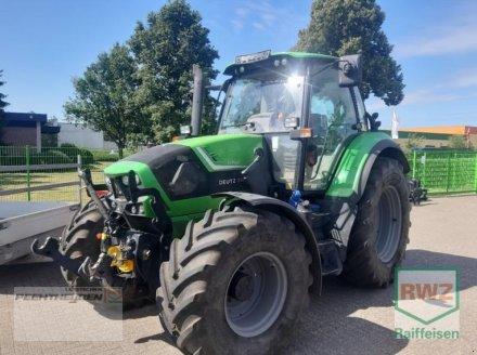 Deutz-Fahr Agrotron 6140 Other tractor accessories