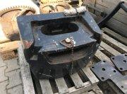 Deutz-Fahr Ballastträger 330KG Ostatní příslušenství traktoru