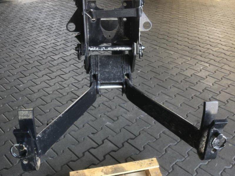 Sonstiges Traktorzubehör des Typs Deutz-Fahr Fronthydraulik Frontheber Fronthubwerk Deutz Fahr Agrokid Agro Kid 55 210 220 230, Gebrauchtmaschine in Niedernhausen (Bild 1)