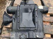 Deutz-Fahr Hydraulikblock Ostatní příslušenství traktoru
