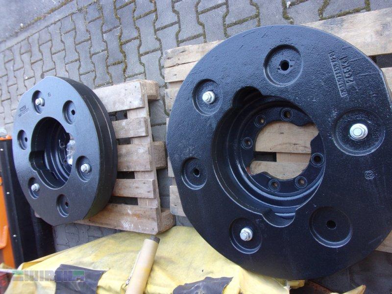 Sonstiges Traktorzubehör des Typs Deutz-Fahr Reifengewichte, Neumaschine in Buchdorf (Bild 1)