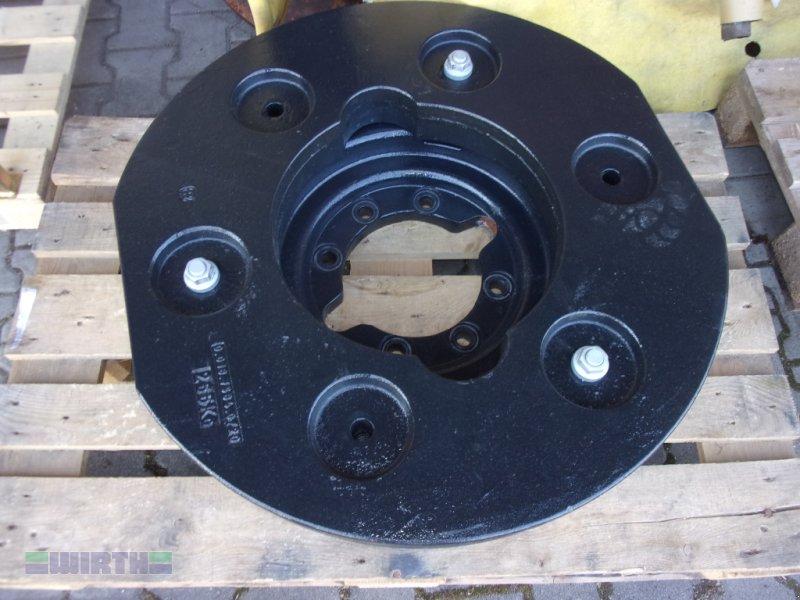 Sonstiges Traktorzubehör des Typs Deutz-Fahr Reifengewichte, Neumaschine in Buchdorf (Bild 2)