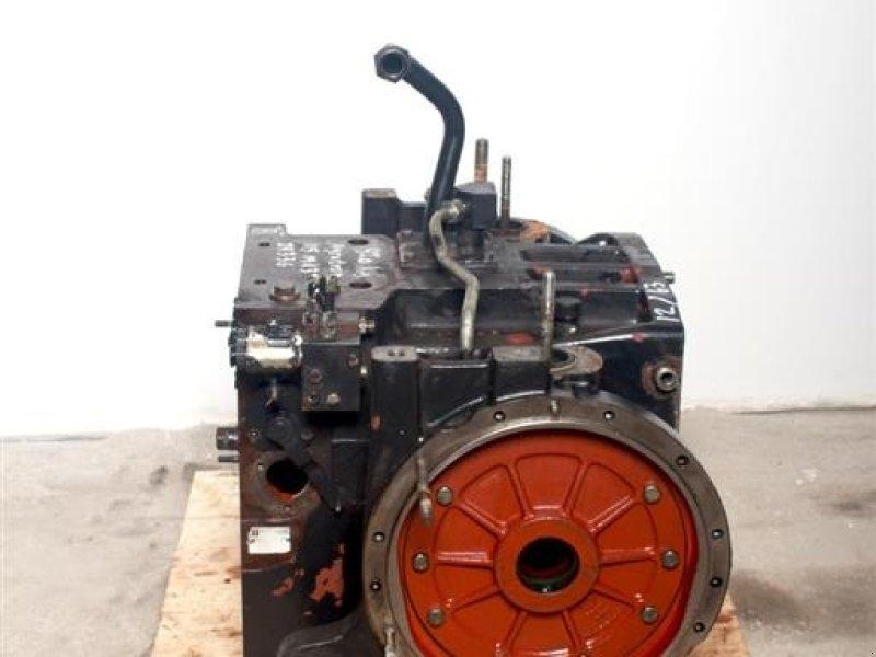 Sonstiges Traktorzubehör типа Deutz Agrotron 115 Bagtøj / Rear Transmission, Gebrauchtmaschine в Viborg (Фотография 1)