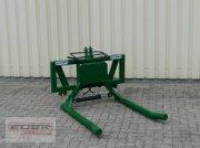 Düvelsdorf Ballengabel Sonstiges Traktorzubehör